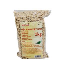 Vietnam Sojabonen 1kg