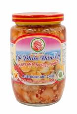 Ngoc Lien Pickled Eggplant & Chilli 400 Gr. Ngoc Lien