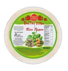 Ngon Ngon Ngon Ngon Rijstpapier - Bánh Tráng 22cm