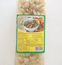 Hill Rice Noodle (Mỳ Gạo Chũ) 500g