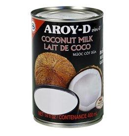 Aroy-D Aroy-D coconut milk 17% Fat 400ml