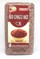 Golden Phoenix Rice red cargo Golden Phoenix 1kg