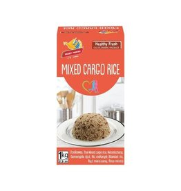 Golden Phoenix Rice cargo mixed Golden Phoenix 1kg