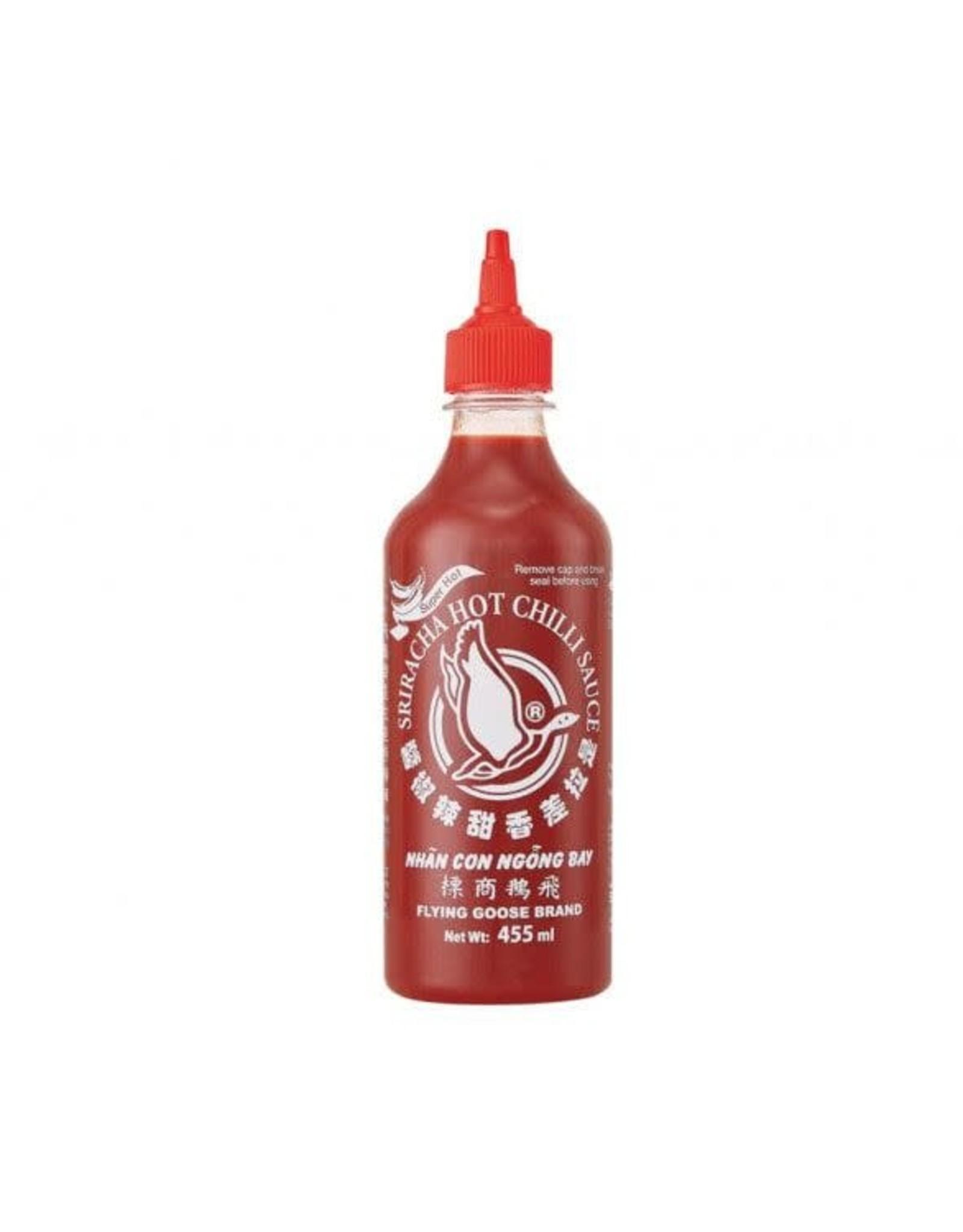 Flying Goose Copy of Sriracha FG btl 455ml