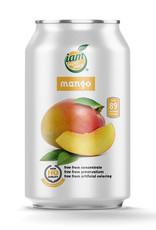 IAM SUPERJUICE Drank Mango IAmSuperJuice 330ml