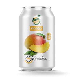 IAM SUPERJUICE Drink Mango IAmSuperJuice 330ml