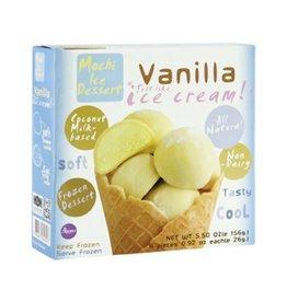 Bouno Ice dessert mochi vanilla BUONO 156g