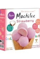Bouno Ice dessert Mochi strawberry Bouno 156g