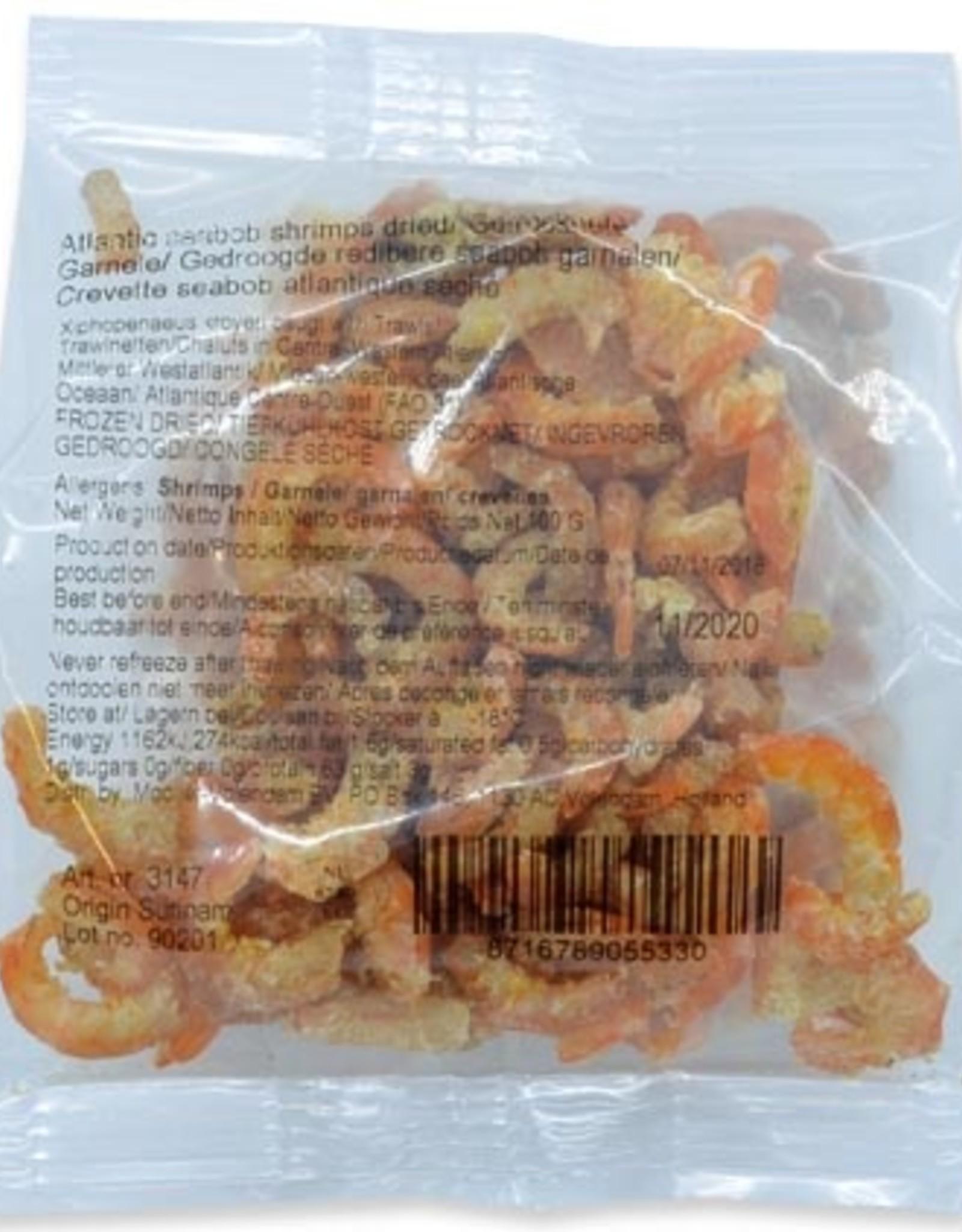 Dried Shrimp 100 Gr. Redibere