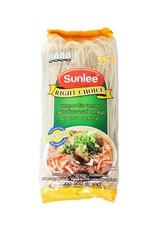 Sun Lee SL Rice Vermicelli/Bun Bo Hue 250gr