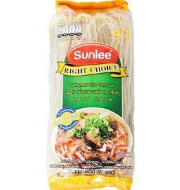 Sun Lee Sunlee Rice Vermicelli/Bun Bo Hue 250g