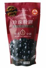 WuFuYuan Wu Fu Yuan 5min Tapioca Zwart 250g
