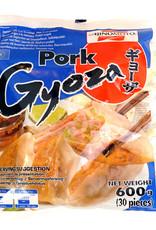 AJINOMOTO Pork Gyoza Ajinomoto 600g