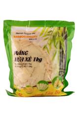 Voorgekookt Verse Bamboe Tip 1000G