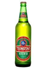 TSINGTAO Tsingtao Beer 4.7% 640 ml