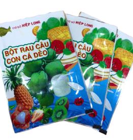 Hiep Long Jelly Powder/ Rau Cau Deo 12g