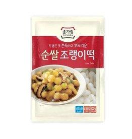 JONGGA JongGa Rice Cake Ball Type 500g