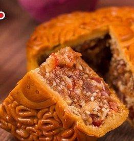 Mooncake Mixed Fillings 150g