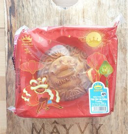 Mooncake Mixed Filling With Egg 150g