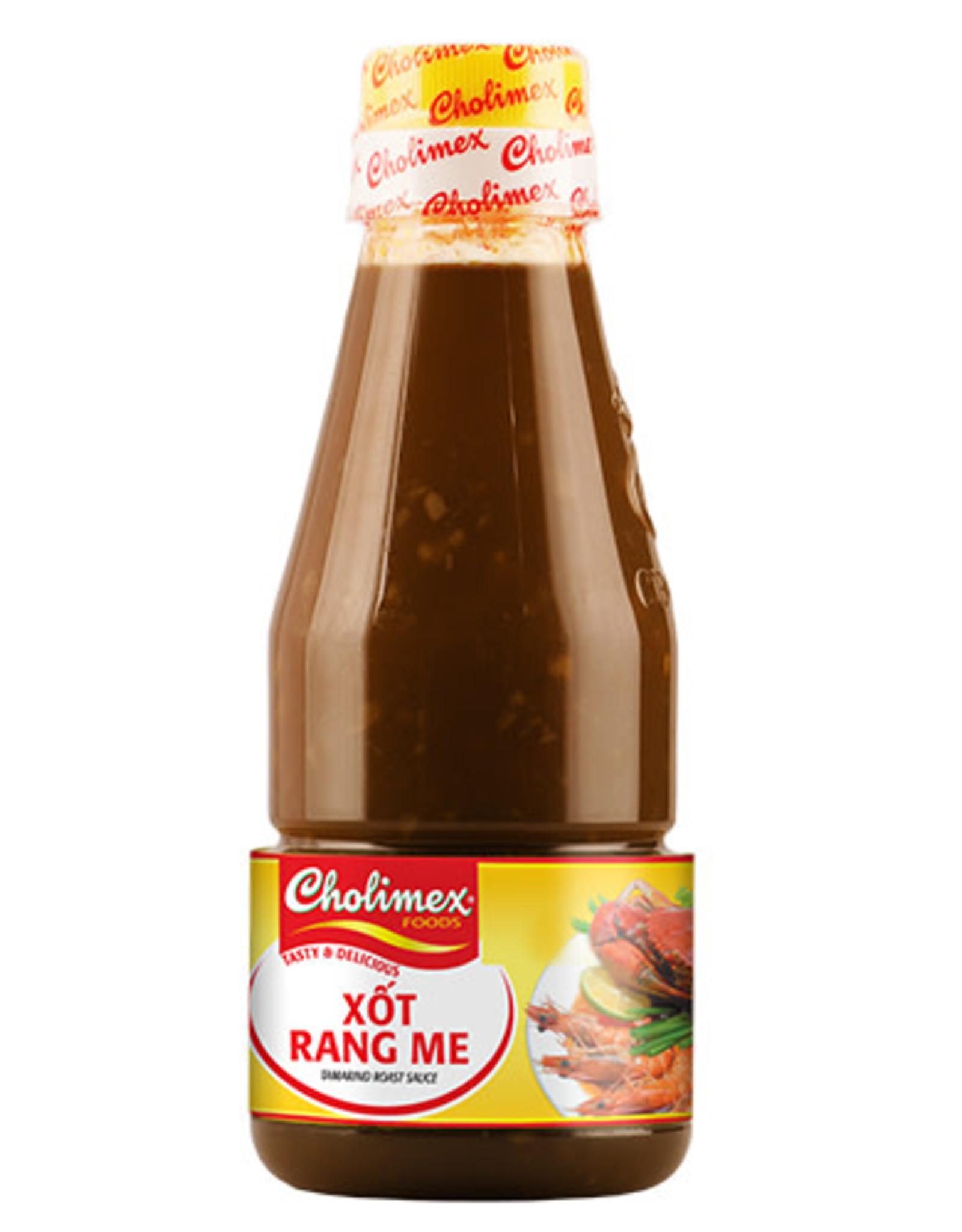 Cholimex Cholimex Roasted Tamarind Sauce 280g