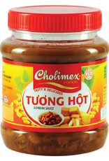 Cholimex Cholimex Soybean Sauce Tuong Hot 450g