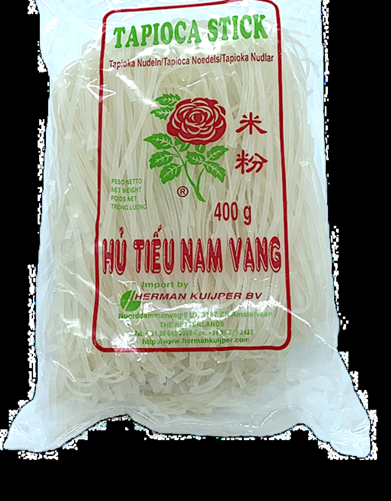 Tapioca Sticks Hu Tieu Nam Vang 400g