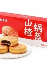 CN DXC Hawthorn Cake Guokui 210g