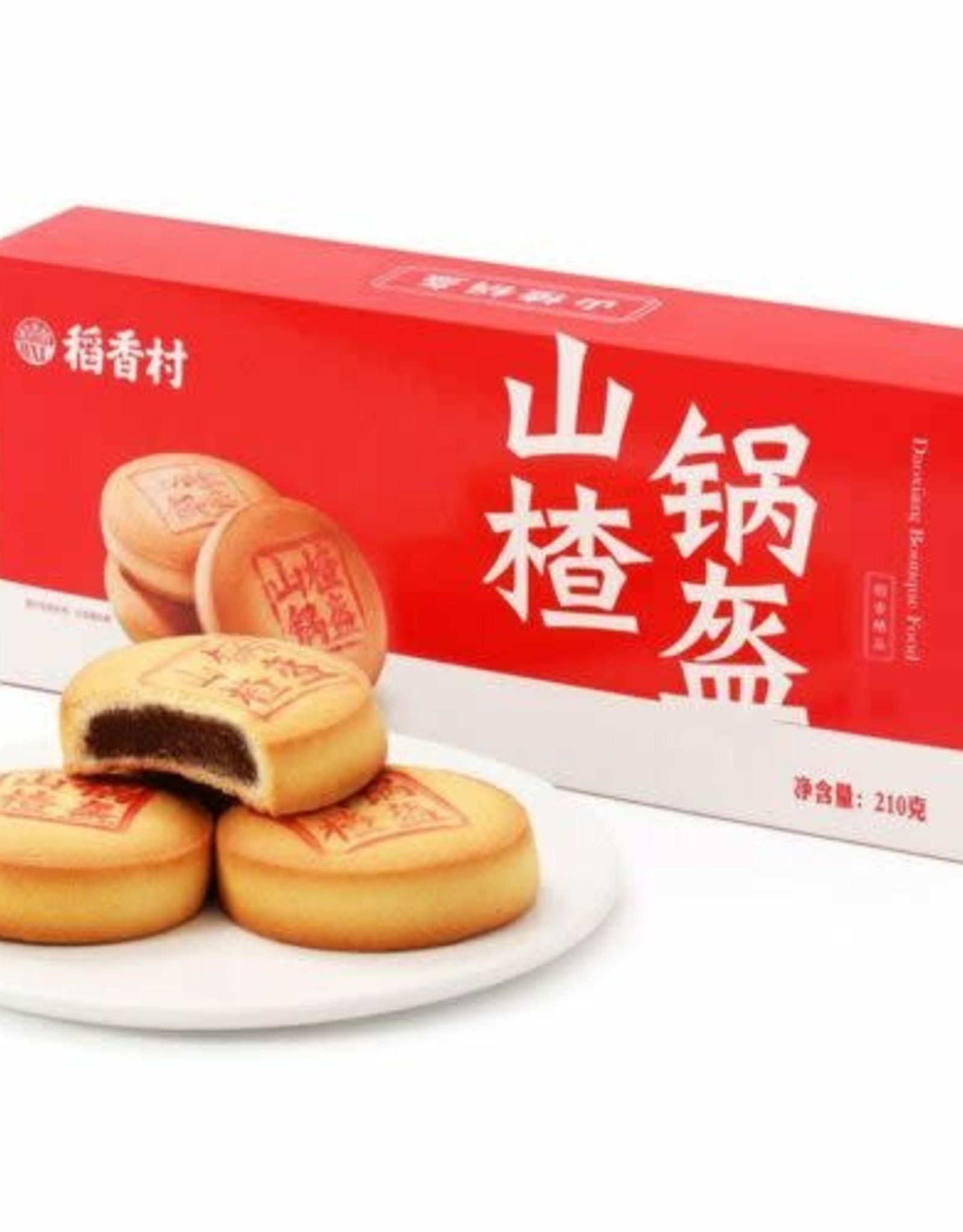 DXC Hawthorn Cake Guokui 210g