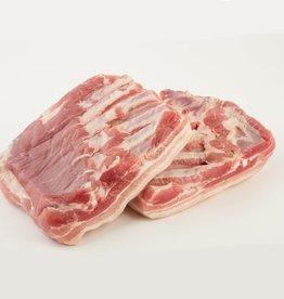 Thịt Ba Chỉ Có Da giá/túi
