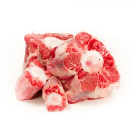 Oxtails price/bag