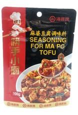 Haidilao Ma Po Tofu Kruiden 100gr Haidilao
