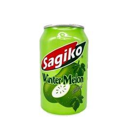 Sagiko Winter melon Drink 320ml Sagiko
