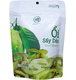 Nonglamfood NLF Soft Dried Guava/Oi Say Deo 75g