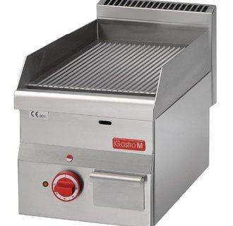Gastro M 600 elektrische bakplaat 60/30 FTRE