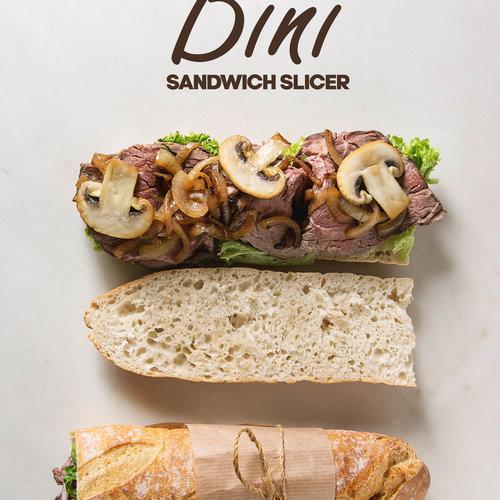 Bini Bini sandwich slicer