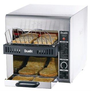 dualit Dualit Conveyor Turbo toaster DCT2 80200
