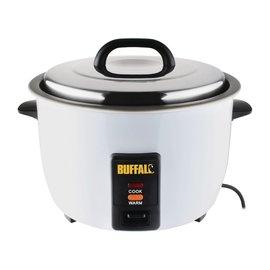 buffalo Buffalo compacte elektrische rijstkoker 4,2L