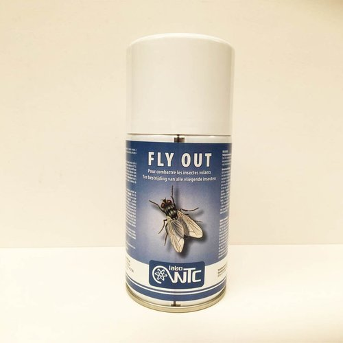 Sivanco Fly out spray 250ml