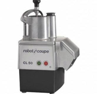 Robot Coupe Groentesnijder CL50 400V, Snelheid 375 tpm
