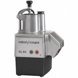 Robot Coupe Robot Coupe Groentesnijder CL50-2 400V, 2 snelheden, 375 & 750 tpm