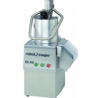 Robot Coupe Groentesnijder CL52 400V, 2 snelheden 375 & 750 tpm