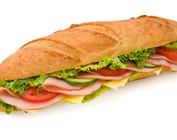 Bini sandwich slider
