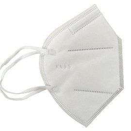 Ontsmetter.be Mondmaskers FFP2 (KN95-N95) PER 5 STUKS -  Masque de protection
