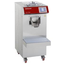 Diamond Gecombineerde pastorisator en ijsturbine 35 liter/u, watercondensor, VV en TOUCH SCREEN PCT/10-35WT-230/3-