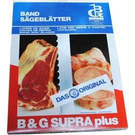 B&G Supra plus Lintzagen