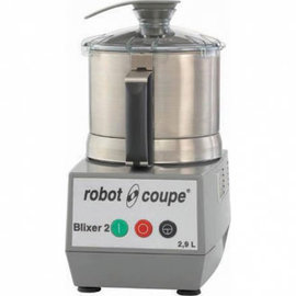 Robot Coupe Robot Coupe Blixer 2, 2,9 liter, 230V, Snelheid 3000 tpm