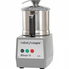 Robot Coupe Robot Coupe Blixer 3 230V, 3,7 liter, Snelheid 3000 tpm