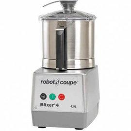 Robot Coupe Robot Coupe Blixer 4-3000 230V, 4,5 liter, Snelheid 3000 tpm