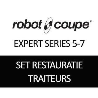 Robot Coupe RESTAURATIE TRAITEURS EXPERT SERIES 5-7