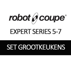 Robot Coupe GROOTKEUKENS EXPERT SERIES 5-7